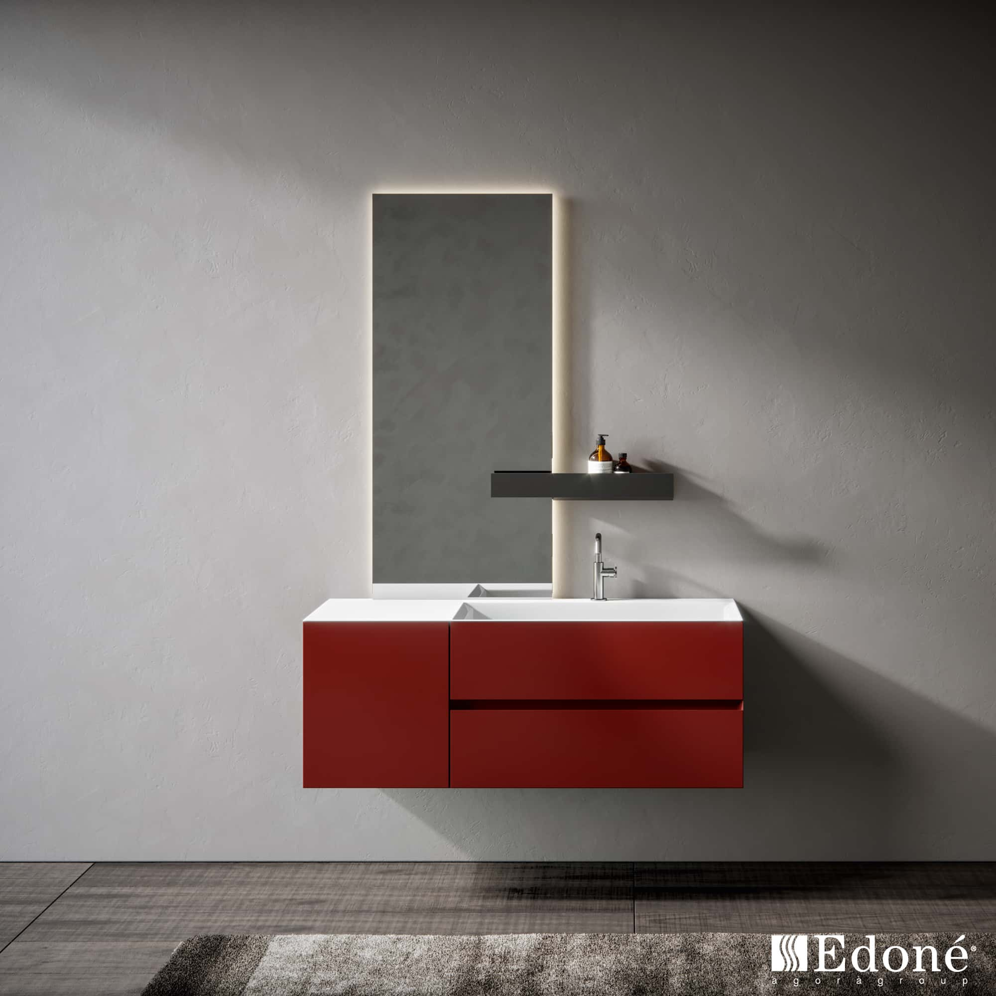 2MD Bathroom Furniture and Sanitware - Edoné