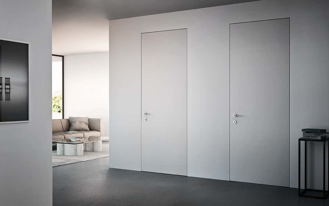2MD Internal Doors - Ex-B