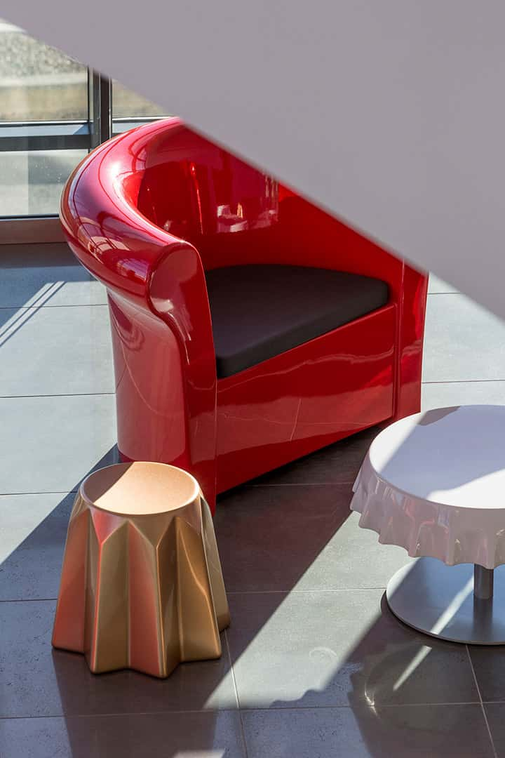 2MD Outdoor Furnitures - Slide