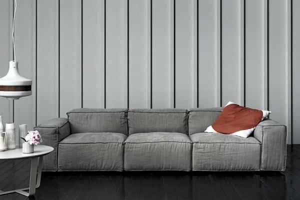 2MD Sofas - Italiana Divani