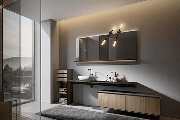 Bathroom Furniture & Sanitware
