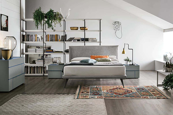 Beds and Furniture for Bedrooms