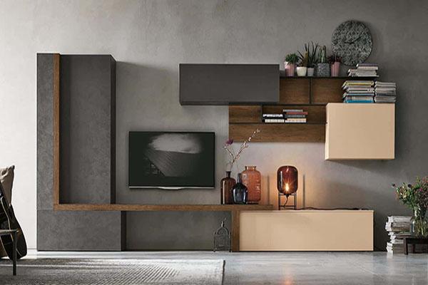 Tv Units and Bookshelves